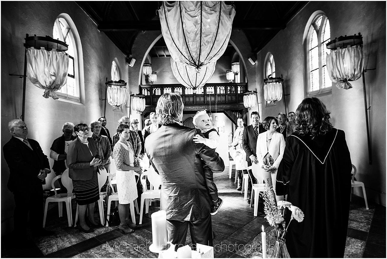 bruidsreportage Klooster Betlehem