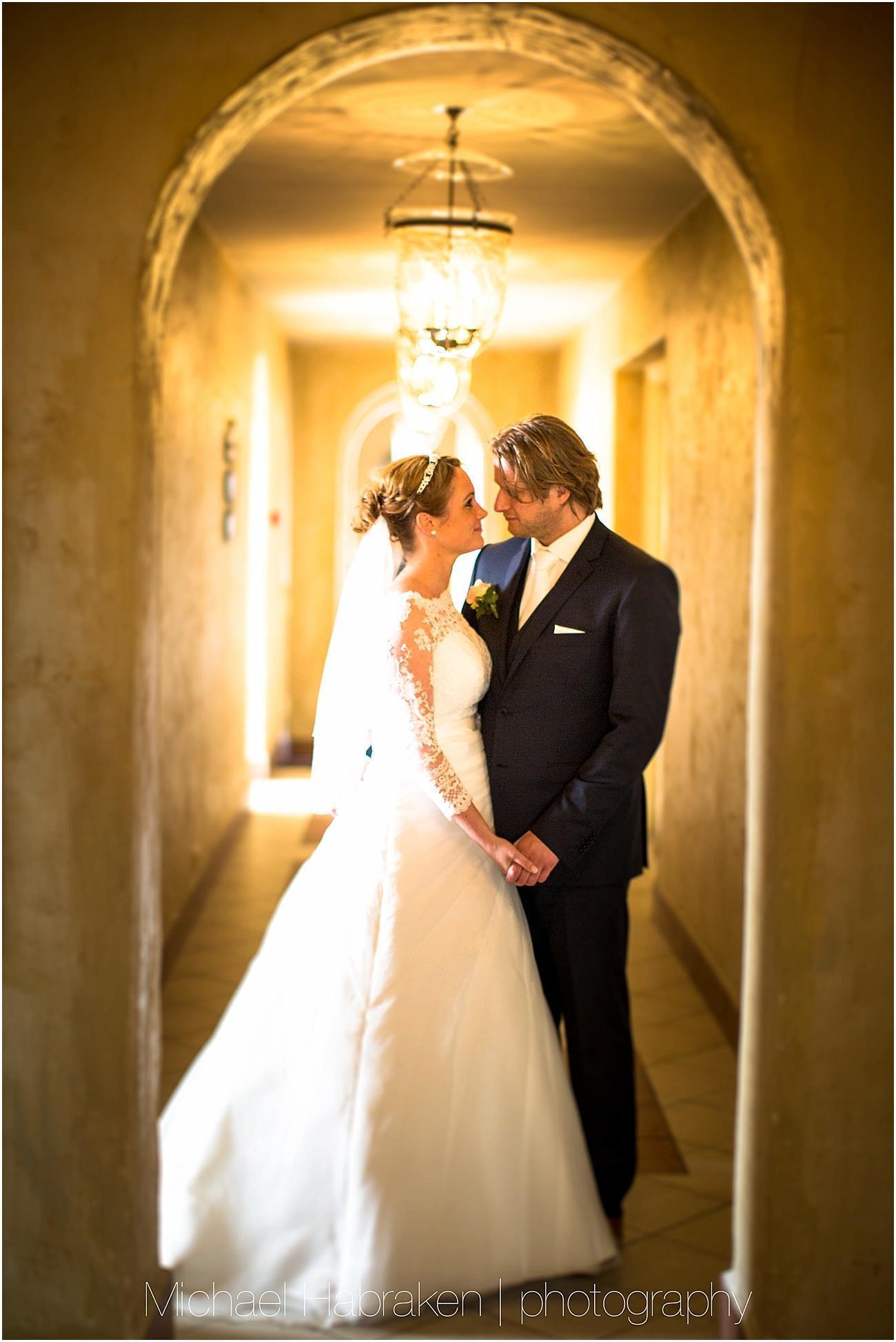 bruidsreportage Klooster Betlehem, trouwreportage Klooster Betlehem
